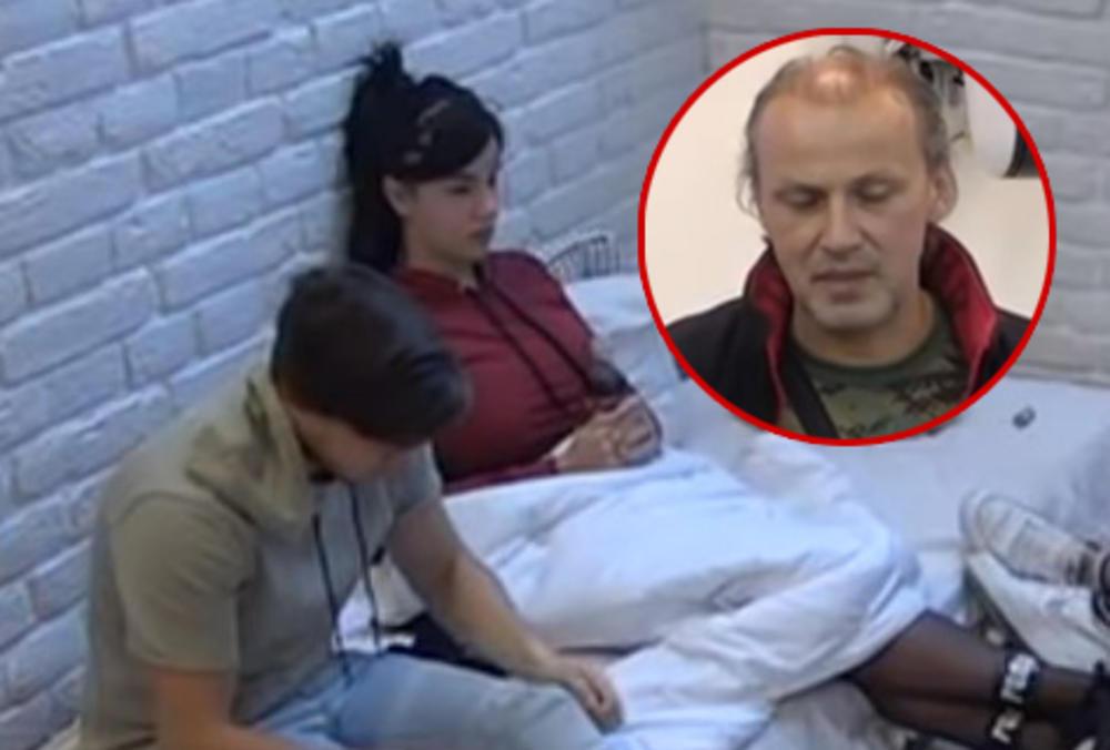 TREBALO JE JOŠ DA JE BIJEŠ: Aleksandru tukao prvi dečko, a Karađorđeva rekacija je SKANDALOZNA! Iznela sve porodične DETALJE! (VIDEO)