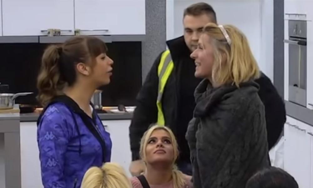 SPODOBU ĆU DOVESTI DO NERVNOG SLOMA: Kulićke napale Golubovićevu, obezbeđenje jedva smirilo RAT zadrugarki! (VIDEO)