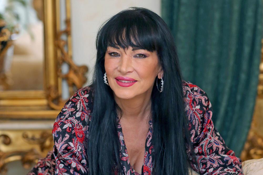Goca Bozinovska