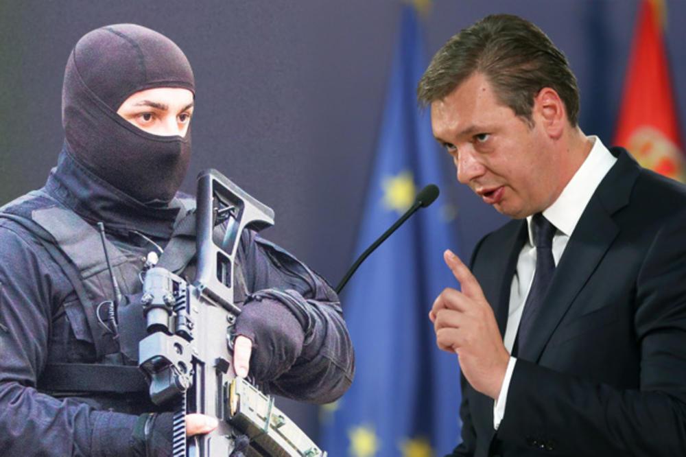 KOSOVO JE NA IVICI RATA! Albanci hapse Srbe i guraju im cevi u usta, sveštenicima prete klanjem! ČITAJTE U KURIRU