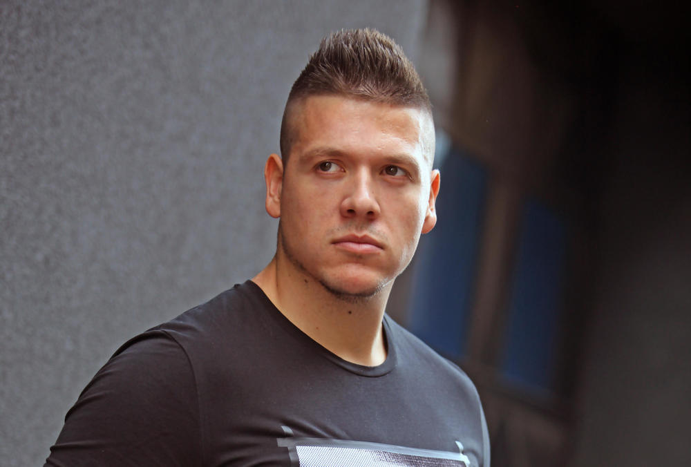 MOŽDA MI JE TO SUDBINA: Slobu Radanovića povezuju sa mnogim cicama sa ESTRADE, ali on ima samo jednu PORUKU! (FOTO)