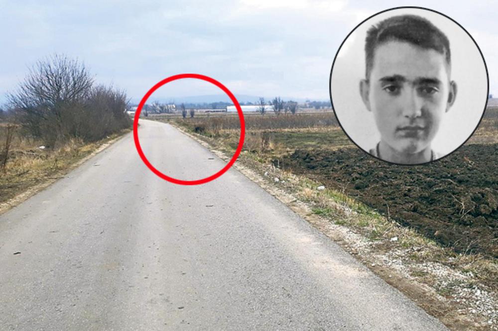 PIJAN POKOSIO MLADIĆE, A ONDA SAMO JEDNOG ODVEO U HITNU! Jovan (17) poginuo dok se vraćao sa posla, njegov najbolji drug Kristijan (19) teško povređen!