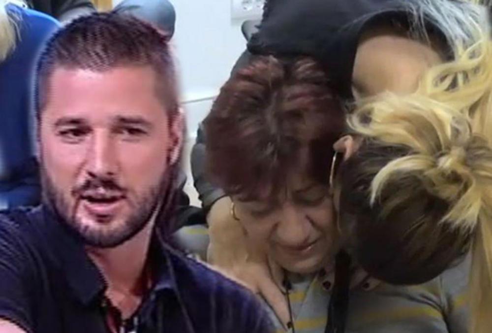 RADA PREPLAKA MARKOVO SLAVLJE: Savladao je bol, gorke suze roni! Razlog će i vas SLOMITI! (VIDEO)