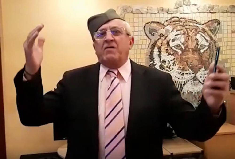 ERA OJDANIĆ O SEKSU I KLINKAMA: Najstarija mi ima 35 godina, a najmlađa ne pamti ni Miloševića! ŠOK! (KURIR TV)
