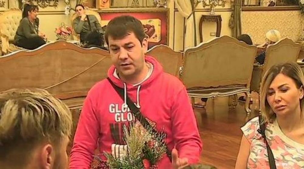 SITUACIJA JE KRAJNJE OZBILJNA: Ivan Marinković priznao pred svima od čega BOLUJE! Ona će učiniti sve da ga SPASE (VIDEO)