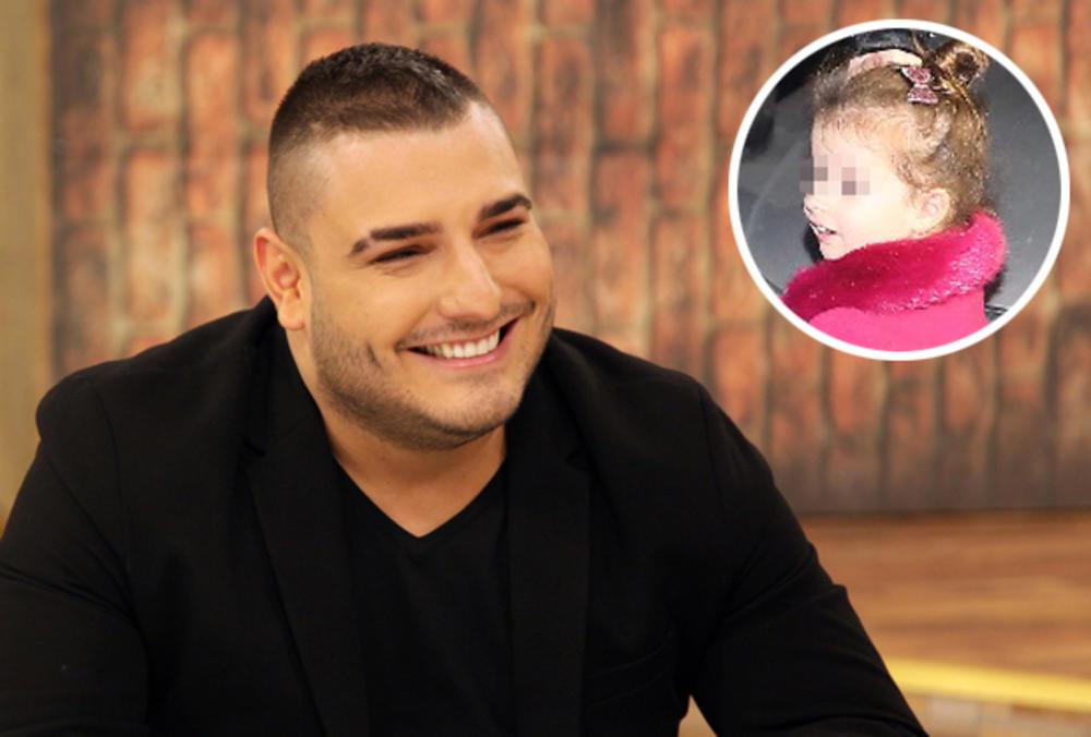 DARKO NAPOKON VIDEO ĆERKICU: Ono što ga je mala Lorena odmah pitala, slomilo je Lazića, a evo šta mu je Ana Sević prećutala!
