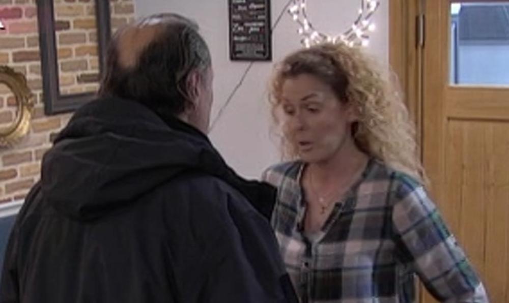 KARAĐORĐE NA IVICI SUZA, OČI U OČI SA IVANOM POSLE RASKIDA: Nisam očekivao ovako HLADAN TUŠ... Vrbaški bivšem vereniku odala TAJNU koju nikako ne sme da kaže Mini! (VIDEO)