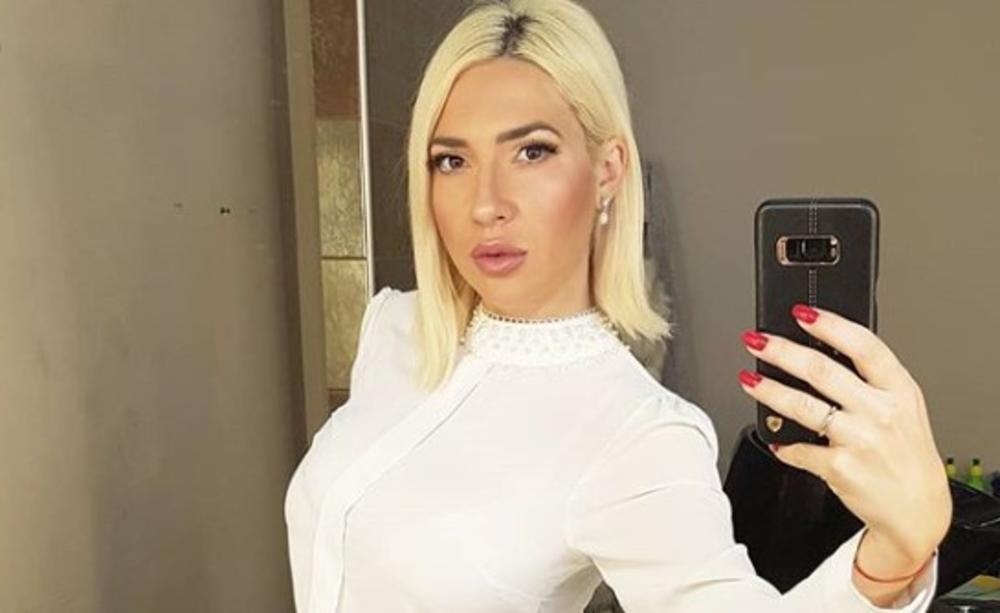 SADA SAM JEDNA RASNA ŽENA: Jovana Jeremić otkrila koliko ju je majčinstvo promenilo, ali i šta će za 5 godina napraviti u SRBIJI!