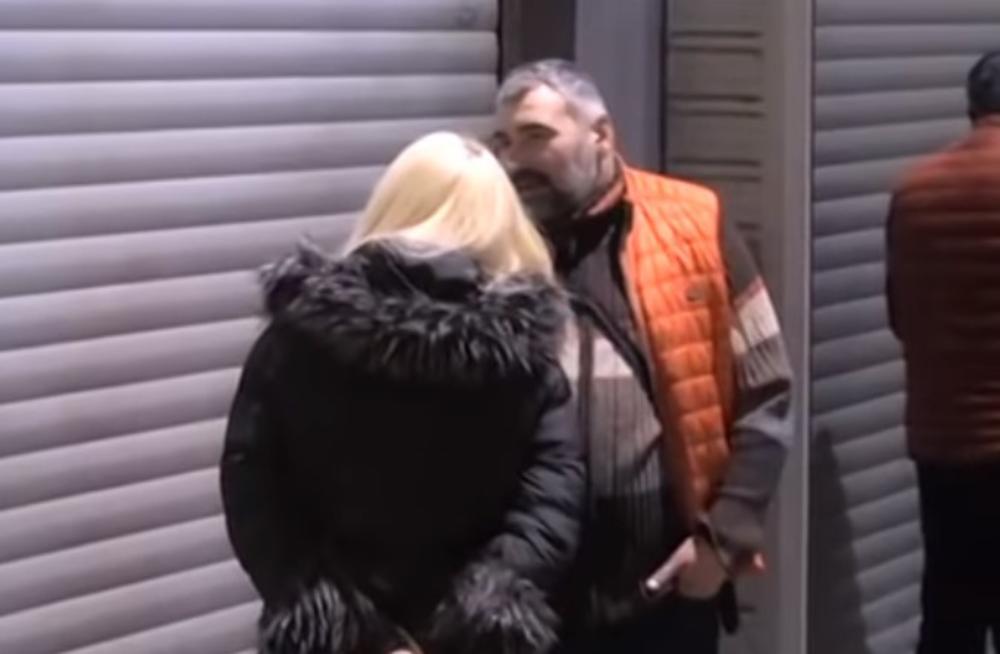 MIKI IZBACIO SUZANU IZ SOBE, OBUZELA GA LJUBOMORA: Perovićeva ostala u šoku kada ju je Đuričić OVAKO isprovocirao! (VIDEO)