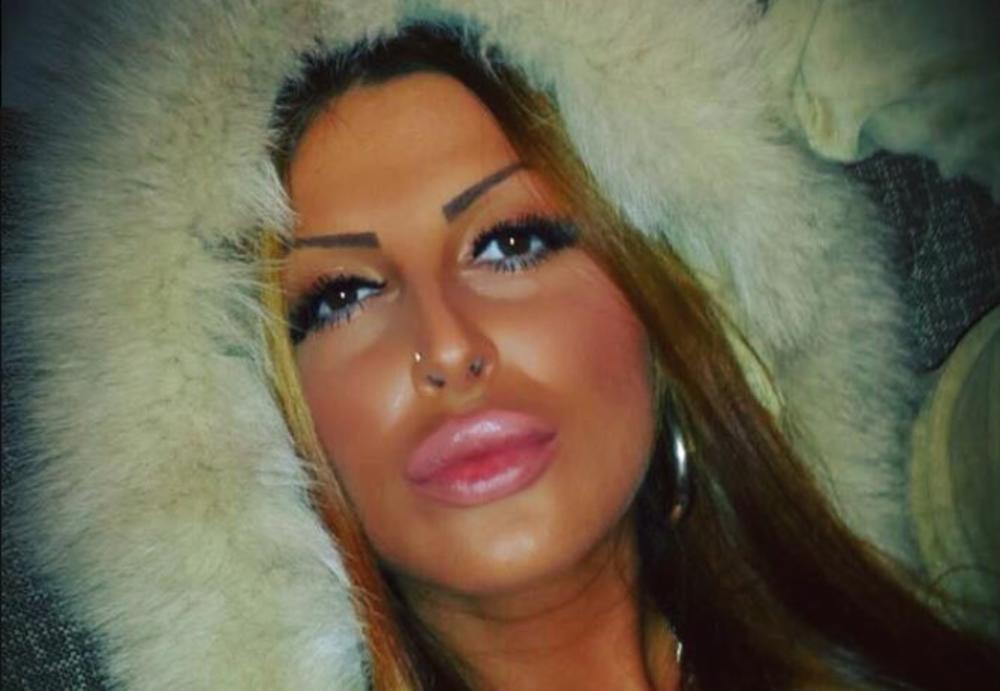 JEZIVA NESREĆA DESILA SE PRE 4 GODINE: Starleta Slađa nestala je na 6 dana, a onda je su je pronašli MRTVU u Sremskoj rači...