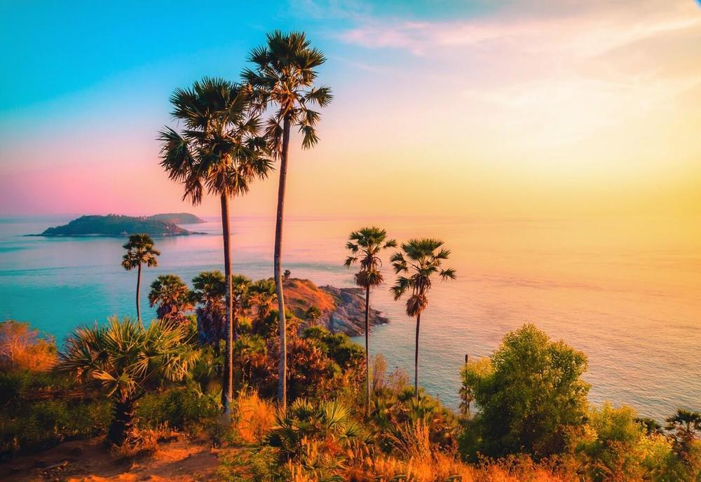 ZAMENITE ZIMU ZA SUNČANE PLAŽE TROPSKIH BISERA: Aranžmani za Tajland, Bali i Kubu već od 439€!
