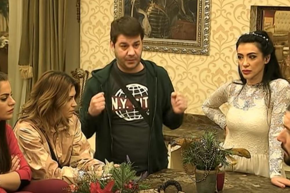 ZNA O MILIJU I VIŠE NEGO ŠTO BI TREBALO! REŠEN DA GA DOKRAJČI: Marinković progovorio o svemu, niko nije mogao da ga zaustavi! (VIDEO)