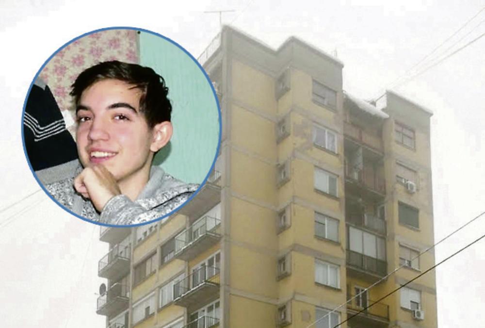 SUDBINE U 2018. oni su imali mnogo SREĆE U NESREĆI - Aleksa Ilić prevario smrt: Svi su me pitali kako sam ostao živ! 13338