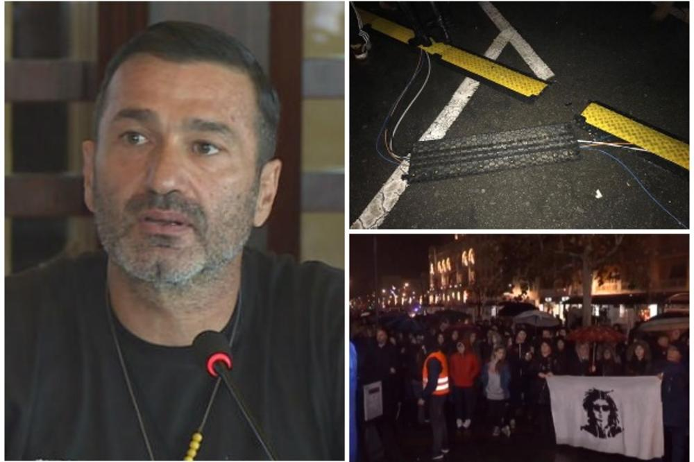 POLICIJSKA UPRAVA BANJALUKA: Davor Dragičević nije uhapšen!