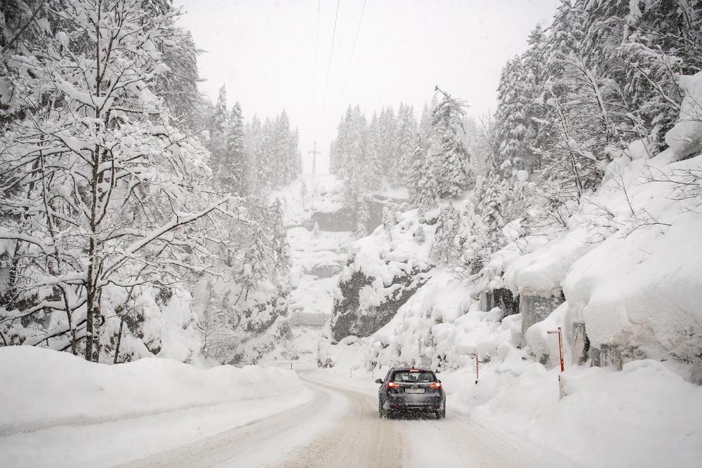 <p>Snažne padavine, koje bez prestanka traju od čevrtka, izazvale su velike probleme u brojnim delovima Austrije.</p>