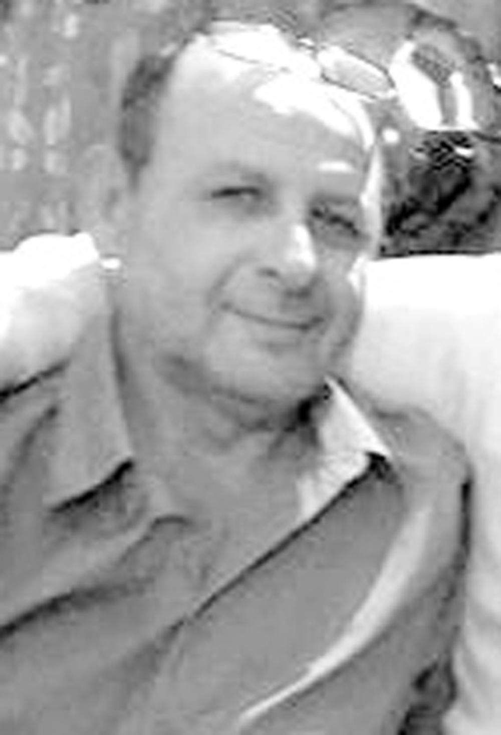 Žrtva... Milan Filipović