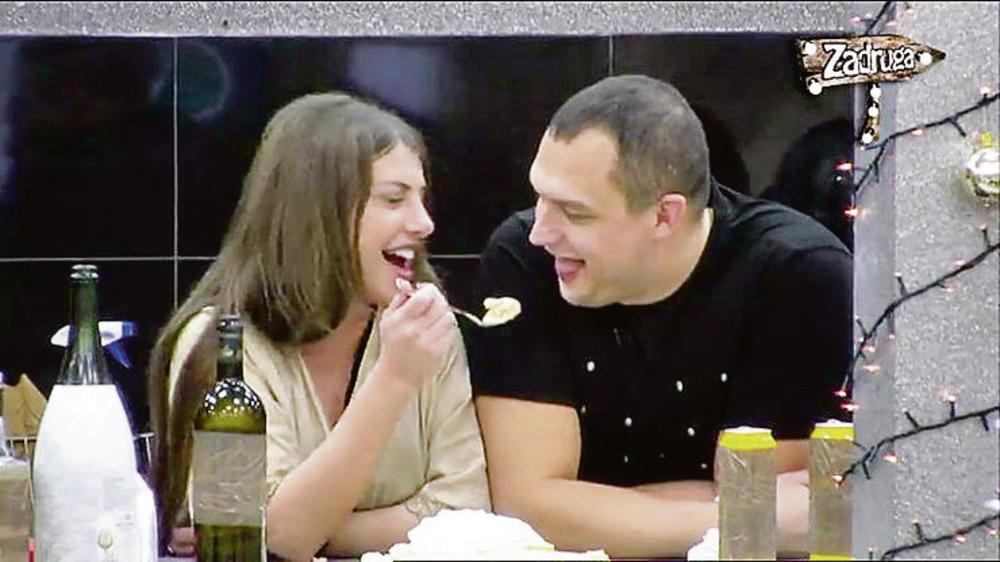 Dragana i Petar