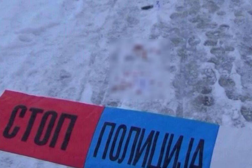 KRVAVO JUTRO U LAĆARKU: Ubijen mladić (17), uboden u grudi! (FOTO)