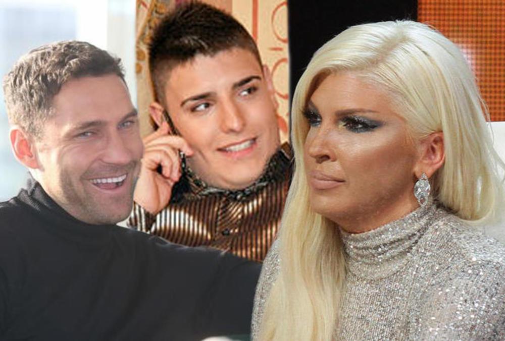 HIT! PRAVDA ZA DARKA! Čitaoci psuju majku Jeleni, Tošiću i Vranješu: Već danima ne znam kako je Darko Lazić! :) (FOTO)