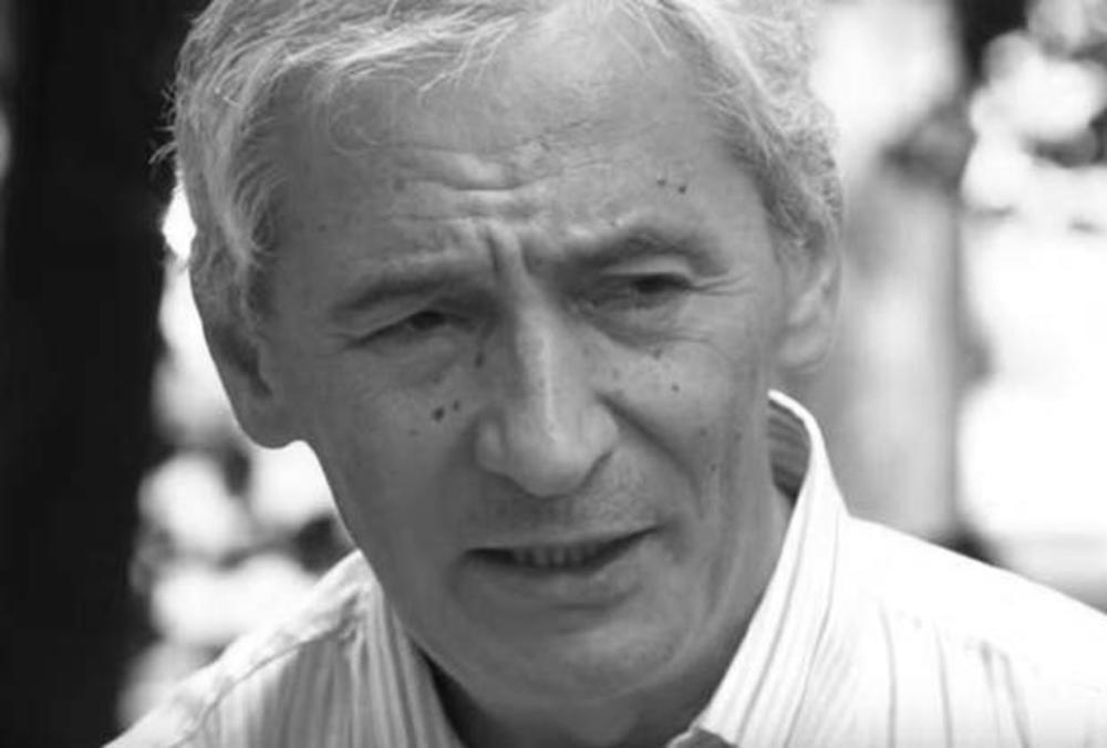 14:29h IN MEMORIAM: Iznenada preminuo profesor ekonomije Miroslav Prokopijević
