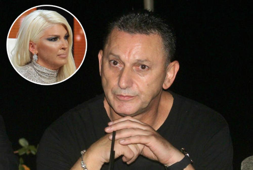 ŠOK! ŠAKO POLUMENTA BIO JE U JEKU PORNO-AFERE: Karleuša ga je razapinjala po društvenim mrežama, a ono što joj je pevač sad PORUČIO, neće mu moći ZABORAVITI!