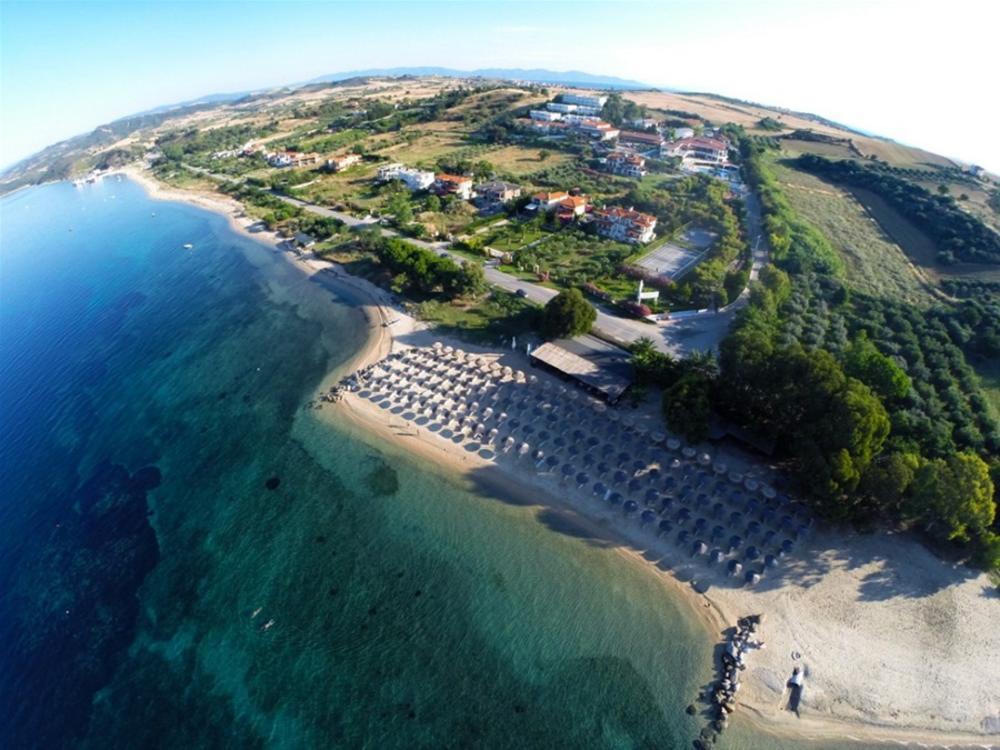 JOŠ SAMO DVA DANA NAJVEĆIH POPUSTA ZA LETO 2019 U GRČKOJ: Rezervišite na vreme savršen odmor na sunčanim plažama!