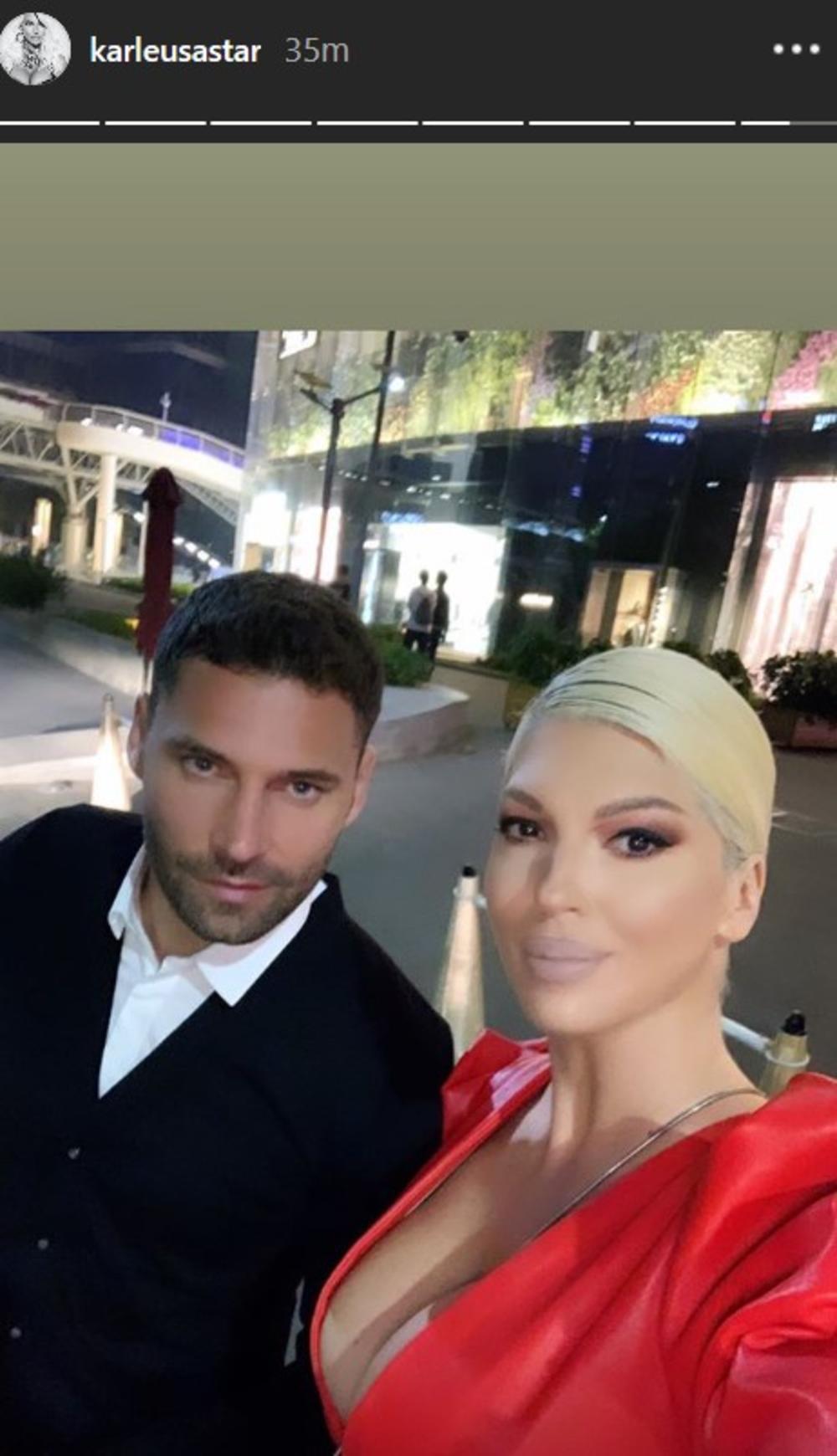 Jelena Karleusa Tosic Leaked Nude Photos 1