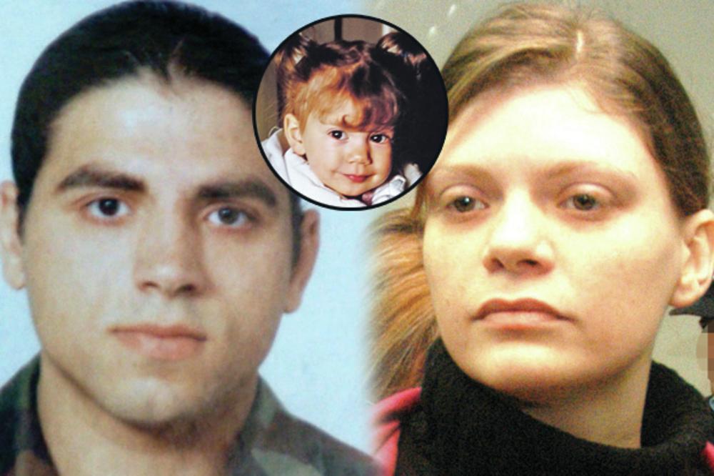 SEĆANJE NA ZLOČIN ZBOG KOG JE SRBIJA PLAKALA: Mališa je Kaju (3) zlostavljao do smrti, dok je njena majka ČUVALA STRAŽU