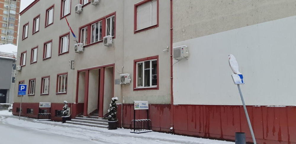 Centar za socijalni rad Leskovac