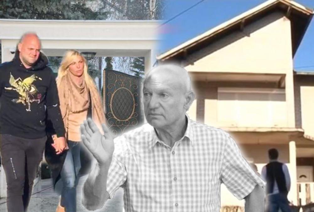 TELO ŠABANA ŠAULIĆA VEČERAS U SRBIJI: Sanela i Mihajlo avionom u PONOĆ dolaze s kovčegom pokojnog oca