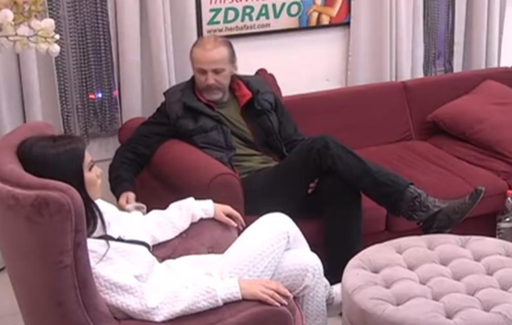 SVA SREĆA DA MI KONJE NISU SPALILI! Karađorđe ispričao Staniji šokantne detalje iz prošlosti, a pomenuo i LJUBU! (VIDEO)
