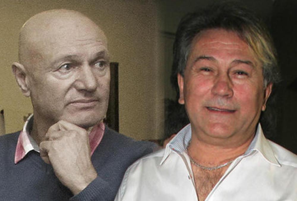 VOLEO JE ŠABAN BOSNU I SEVDAH! Halid Muslimović otkrio je kako je Šaulić jedino mogao da zaspi! A žal ostaje jer nije snimio pesmu o njegovom AMIDŽI ALIJI