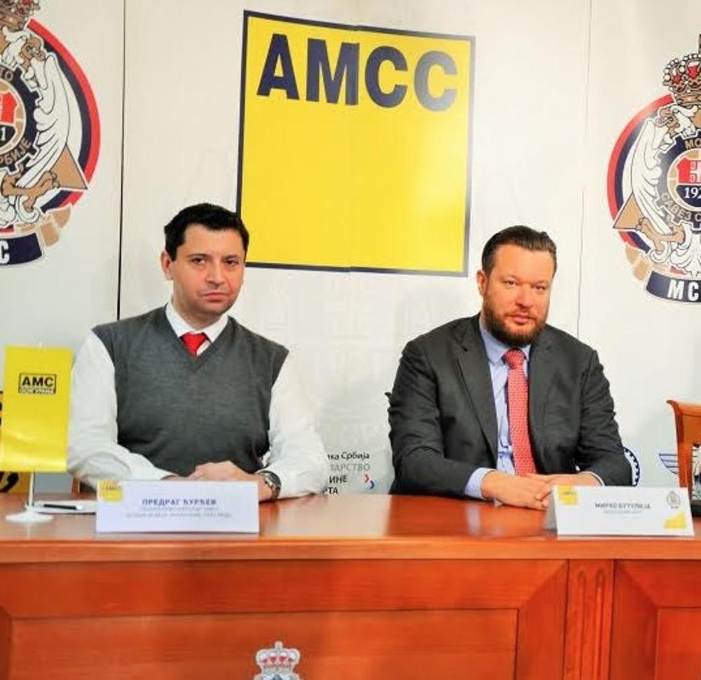 Đurđev (na slici levo) u nervnom rastrojstvu ubio uglednog direktora AMSS Butuliju (na slici desno)