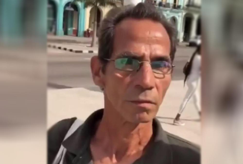 ŠOK SNIMAK SA KUBE! Srpski turisti videli EKREMA JEVRIĆA! A onda im je on mahnuo…(VIDEO)