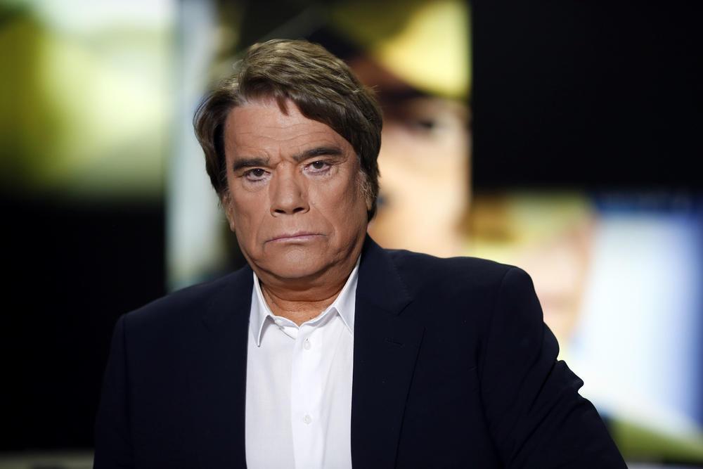 Bernard Tapi