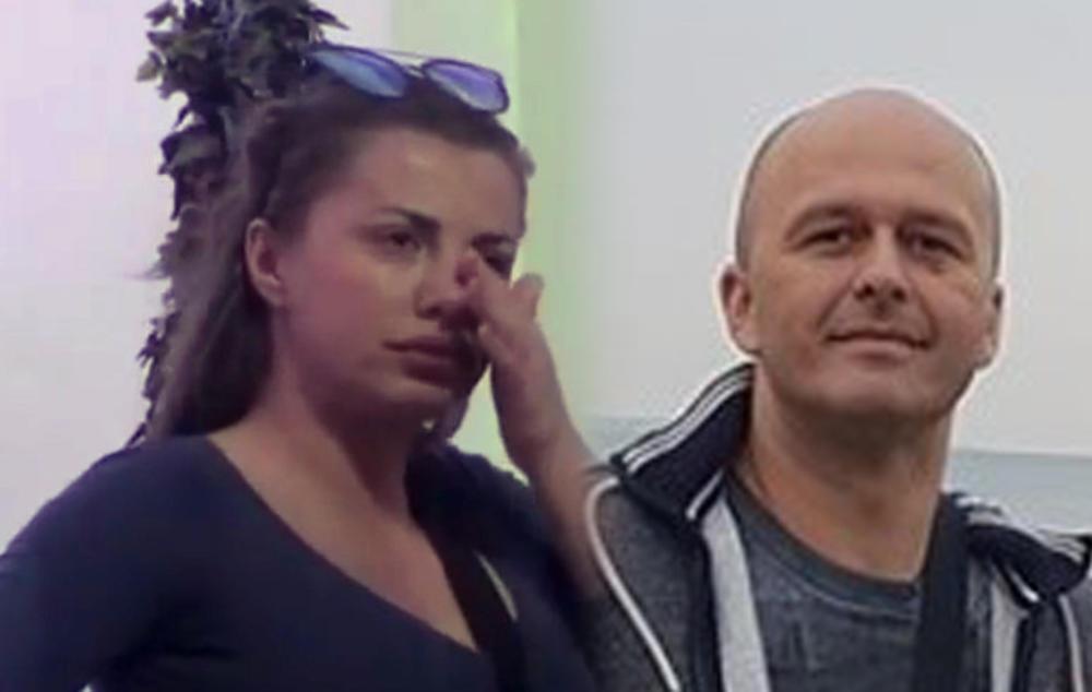 NEĆU DA BUDEM DEO TE BOLESNE IGRE! Siniša Dragutinović razvezao jezik: Ne zanima ga žena, a ni NJENI RIJALITI ŠVALERI!