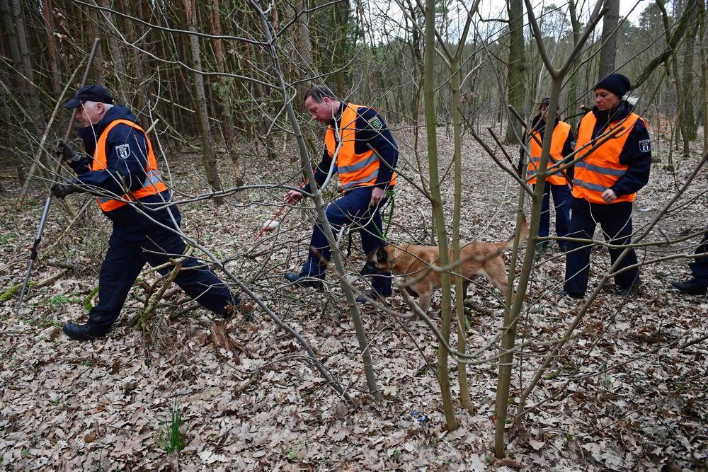 Мистерија околу исчезнатото девојче: Случајот со Ребека (15) ги намачи германските истражители како никогаш пред тоа