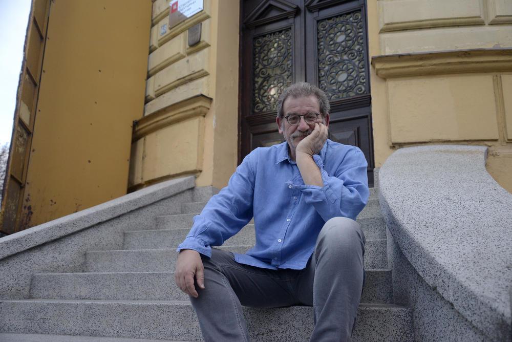 Slobodan Boda Ninković
