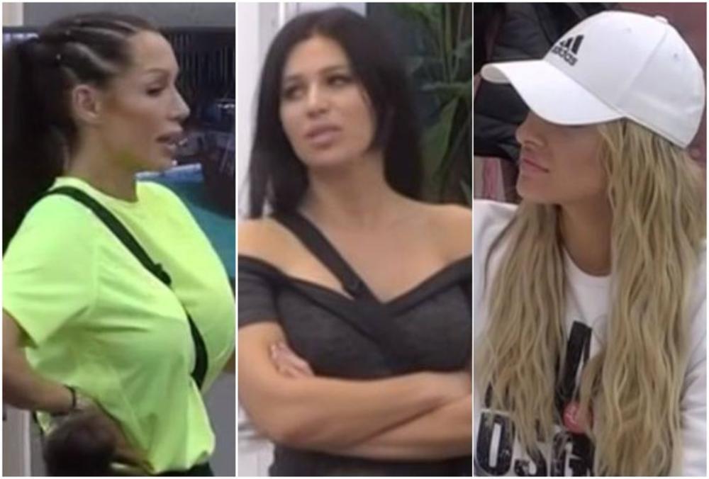 ZBOG GASTOZA JE ISPALA JE.AČICA, ALI JE MNOGO JAKA I ZATO JE STANIJA LJUBOMORNA?! Ljuba Pantović branila blogerku pred starletom: Usta joj je ZAPUŠILA! (FOTO)