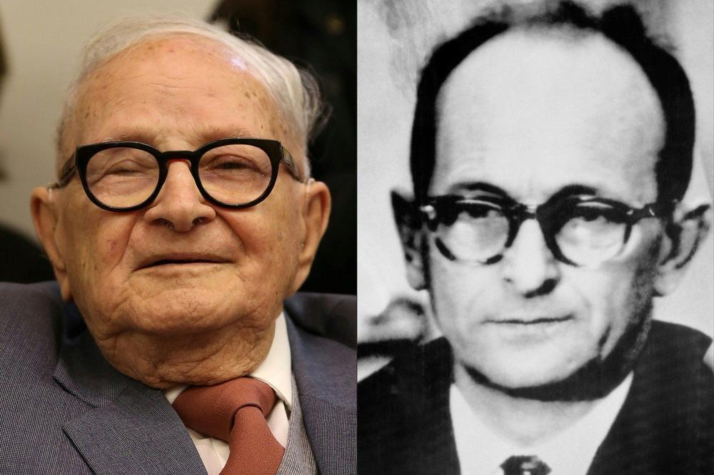 PREMINUO ŠPIJUN MOSADA KOJI JE UHVATIO AJHMANA: Čuvena akcija hvatanja arhitekte Holokausta u Argentini bila je najvažnija operacija izraelskih obaveštajaca!