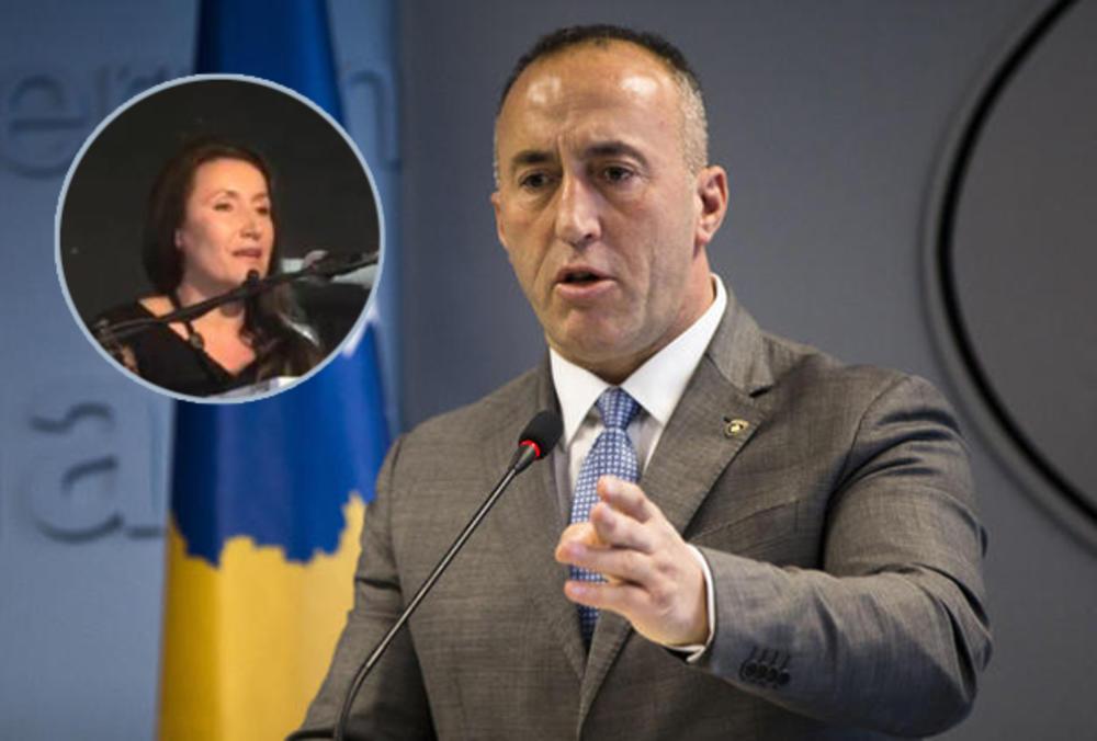 smena HARADINAJ SRPKINJU VESNU OTERAO IZ VLADE ZBOG STATUSA NA FEJSBUKU: NATO je počinio genocid nad Srbima, godinama smo se borili protiv albanskog terorizma! FOTO 1 pre 11h 35m
