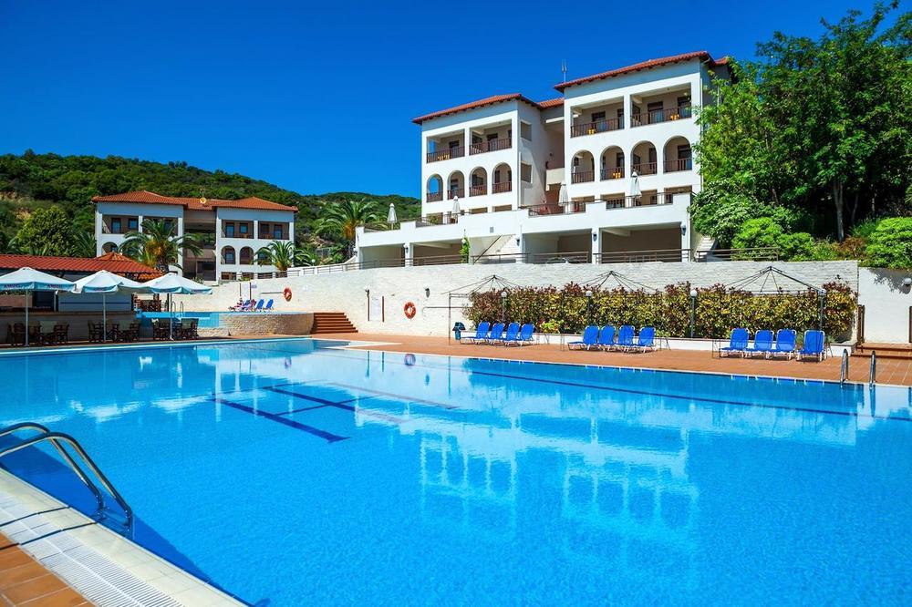 REZERVIŠITE LETOVANJE U GRČKIM HOTELIMA DO 31.03. I ISKORISTITE NAJVEĆE POPUSTE!