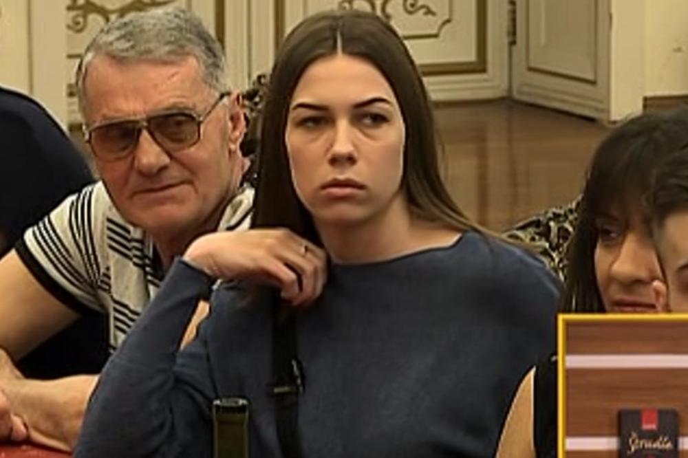 MILIJANA BESNELA U PAROVIMA, ODBIJA SVADBU O TROŠKU RIJALITIJA: Bogdanovićeva priznala da izlazi u STARAČKOM DOMU, a EVO šta tamo radi kad ode!