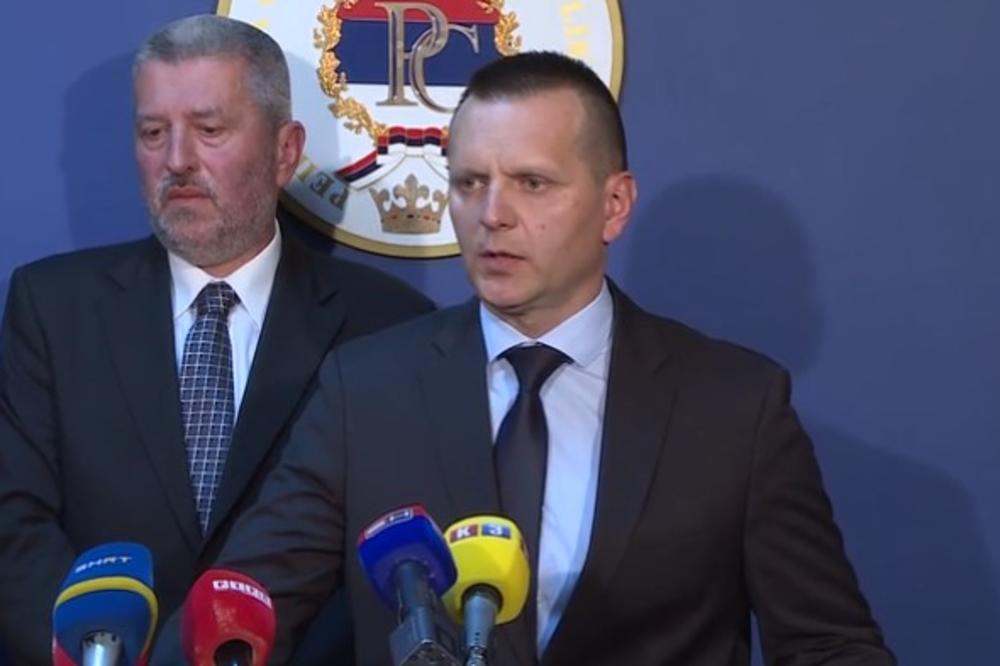 BANJALUKA NE SEDI SKRŠTENIH RUKU! LUKAČ: Formira se rezervni sastav policije Republike Srpske!