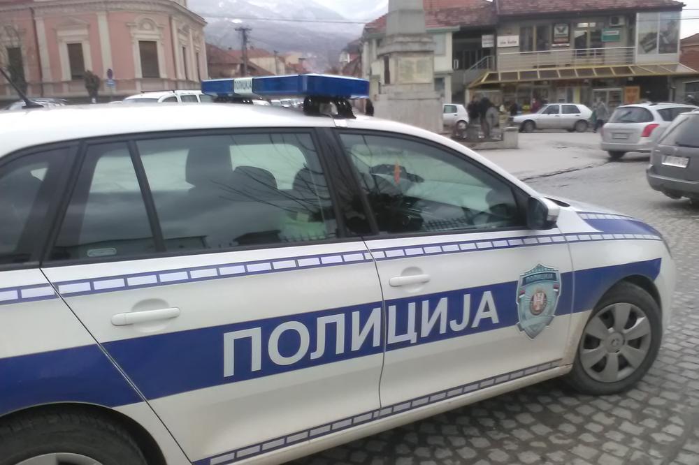 """Rezultat slika za Pijani mladići tukli ljude u Novom Sadu, psovali im """"majku albansku"""""""