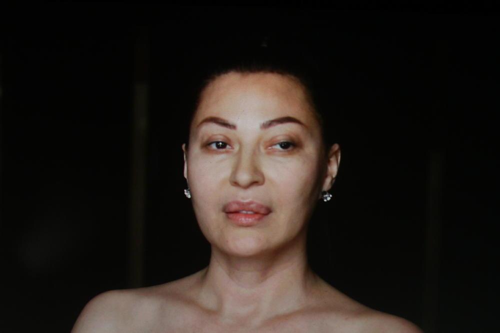 RAŽNATOVIĆKA U PRIRODNOM IZDANJU: Ovo je Ceca bez šminke! (FOTO)