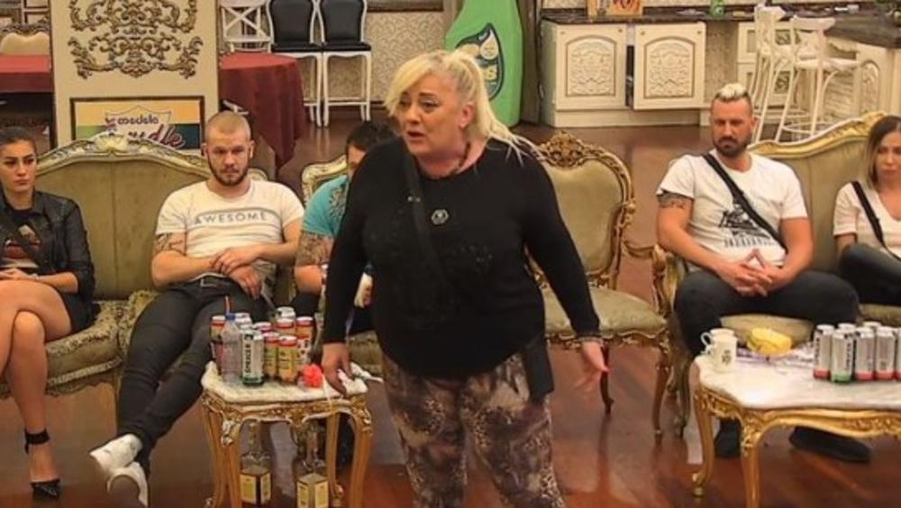 VESNA RIVAS KUNE SVE: Dobićete rak, a Vendi otkaz!