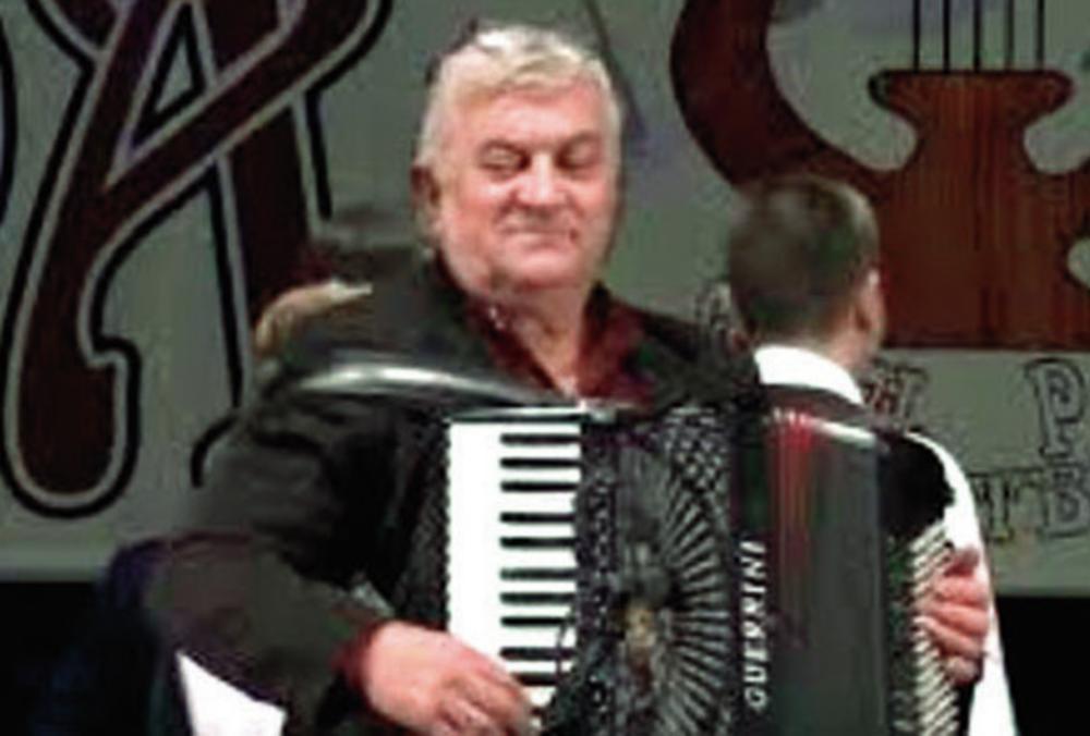Jedan od  oštećenih Dragan Aleksandrić