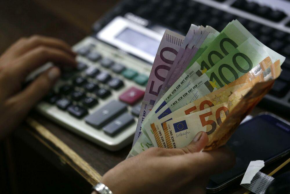 DINAR DANAS MALČICE OSLABIO: Za evro 118,09 po srednjem kursu