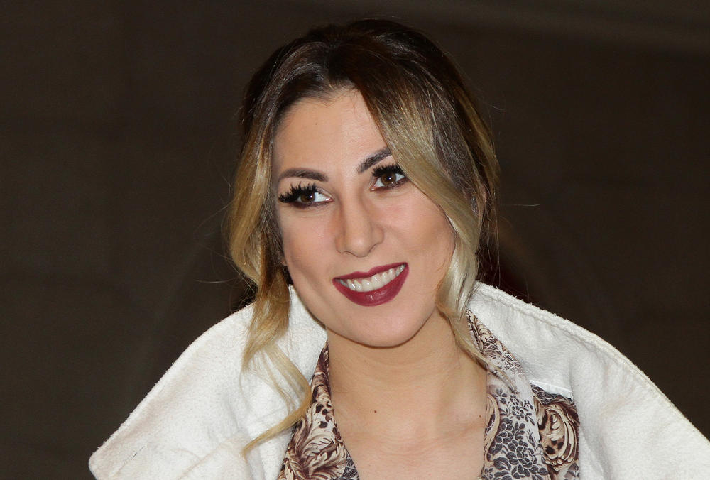 NADEŽDA BILJIĆ PROGOVORILA O ZABRANJENOJ TEMI: Pevačica priznala da li se njene koleginice bave PROSTITUCIJOM!